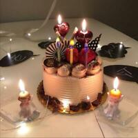 Neu Happy People Holz-Geburtstagszug für 3 Kerzen 8604289 bunt