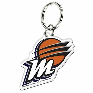Phoenix Mercury WinCraft Premium Acrylic Key Ring