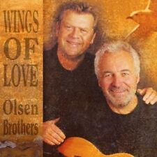 Olsen Brothers Wings of love (2000) [CD]