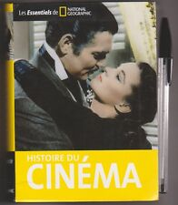 Histoire du Cinéma - Les Essentiels de National Géographic