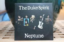 Duke Spirit - Neptune CD Single