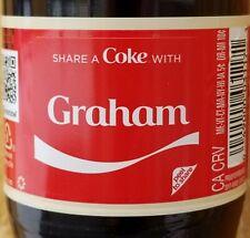 Beer Bottle Can Graham Clan Drink Cooler Scottish Stubby Holder