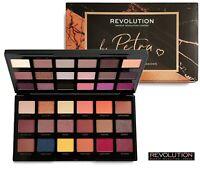 Makeup Revolution Eyeshadow Palette X Petra