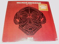 "Main Ingredient, The ""Bitter Sweet"" 1972 Soul/Funk LP, SEALED!, Original, +Hype"