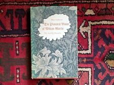 THE PASTORAL VISION OF WILLIAM MORRIS THE EARTHLY PARADISE BY BLUE CALHOUN
