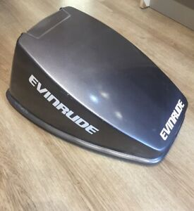 JOHNSON EVINRUDE 9.9hp 15hp Outboard Cover Cowl Hood
