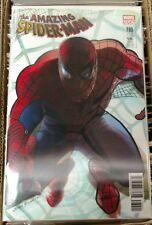 Amazing Spider-Man #789 Ross 3D Lenticular Variant Cover Marvel Legacy 10/11/17