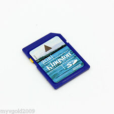 Kingston 2GB SD Card, Secure Digital Memory Card 2 GB for old cameras