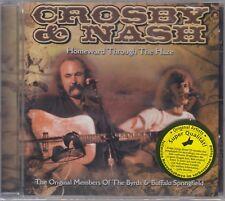 Crosby & Nash ( Byrds, Buffalo Springfield) / Homeward Through The Haze (NEU!)