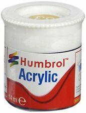 Humbrol Acrylic, Ochre