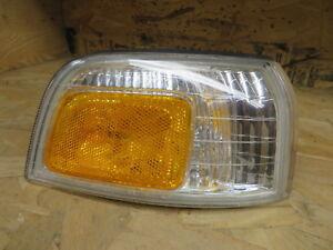 HONDA ACCORD 2 DOOR COUPE 4 DOOR SEDAN 90 91 CORNER LIGHT PASSENGER RIGHT RH NOE