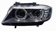 FARO FANALE ANTERIORE XENON A LED Bmw SERIE 3 E90 2008-2012 SINISTRO