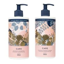 NAK Care COLOUR DUO Pack Shampoo 500ml + Conditioner 500ml