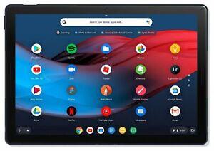Google Pixel Slate 12.3 Inch Intel i5 8GB RAM 128GB SSD 2-in-1 Chromebook *NEW*