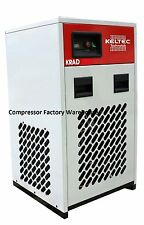 New KRAD 40 Non-Cycling Refrigerated Compressed Air Dryer with filters
