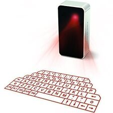 Wireless Laser Projection Bluetooth Virtual Keyboard for Iphone, Ipad and Tablet