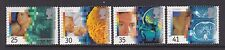 GB GREAT BRITAIN 1994 MEDICAL BREAKTHROUGHS SET NEVER HINGED MINT