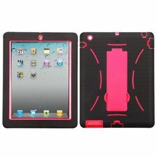 Carcasas, cubiertas y fundas negro iPad 2 para tablets e eBooks Apple