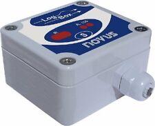 Novus LogBox-DA-32k-IP65 Data logger IP65, Memory 32000 loggings