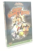 Great Muppet Caper, The (DVD, 2005; Anniversary Edition) NEW