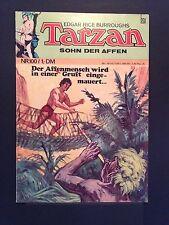 Tarzan OFAS n. 100 z.1/1-2 ORIGINALE gb-702