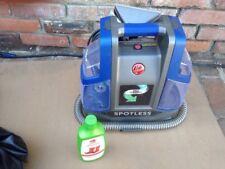 Portable Carpet Spotless Upholstery Stain Cleaner Washer Shampooer Handheld