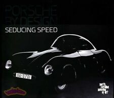 PORSCHE BY DESIGN BOOK 356 911 CAROLINA GROSS