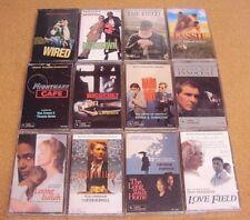 Lot 12 Original Motion Picture/TV Soundtrack OST Cassette Varese.. NEW SEALED