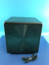 Samsung SWA-W700 / SWA-700/ZA Wireless Powered Subwoofer Black #U1200