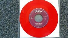 "The BEATLES-paperback Writer 7"" single coloured vinyl"