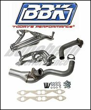 BBK Performance 15670 Ceramic Headers Y-Pipe Exhaust 94-95 Camaro Firebird 5.7L