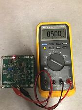 Fluke 87 Multimeter Used Tested Excellent Condition Ships Free
