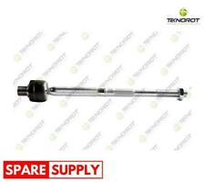 TIE ROD AXLE JOINT FOR OPEL TEKNOROT O-468 FITS FRONT AXLE