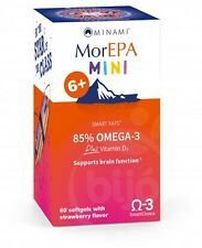 Minami Nutrition MorEPA Mini 6+
