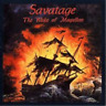 Savatage-The Wake of Magellan (UK IMPORT) CD NEW