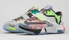 Nike KD 7 VII SE What The Size 14. 801778 944 jordan bhm aunt pearl 1 2 3 4 5 6