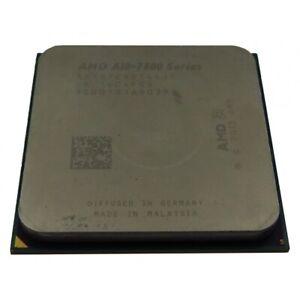 AMD 7800Series A10-7870k @ 3.9GHz  AD787KXDI44JC Socket FM2+ Processor