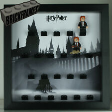 Display Frame Case for LEGO Harry Potter (HOLDS 22 FIGURES) Minifigures