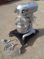 More details for hobart a200 planetary mixer 20 quart 240v vh01n3860