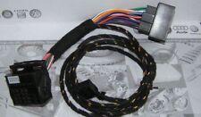 NEU VW Skoda Seat MEDIA-IN MDI  Kabelsatz  RCD RNS 510 310 315 KABELBAUM ADAPTER