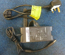 Dell AA22850 0T2357 PA-12 Family Laptop AC Power Adapter Charger 65W 19.5V 3.3A