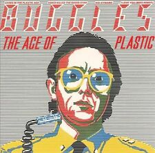 Buggles, Age of Plastic, Excellent