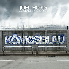 CD FC Schalke 04 Königsblau von Joel Hong Aka Stanley Buddha