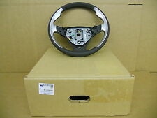 Brand new 2006-2011 Saab 9-3 Leather steering wheel GM# 12759377