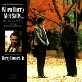 When Harry Met Sally... [Music from the Motion Picture] by Harry Connick, Jr. (C