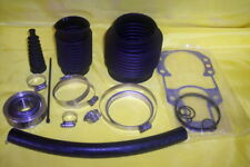 Mercruiser Alpha 1 Generation 2 Bellows kit W shift Cable/HD Bearing/Adhesive