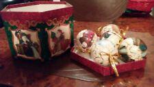 12 Beautiful Christmas Ornaments