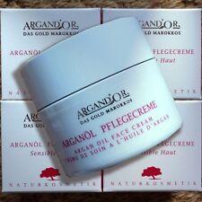 Argand'Or Arganöl-Pflegecreme sensible Haut 50ml Bio-Arganöl handgepresst vegan