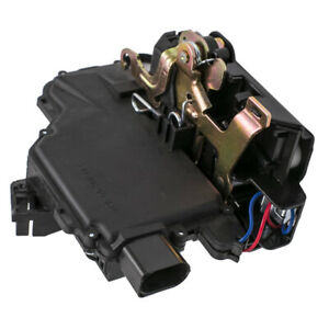 Front Left Door Lock Latch Actuator For VW GOLF PASSAT 3B23B1837015A 6X1837013H