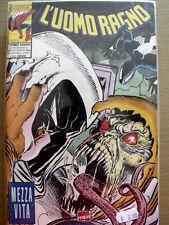 L' UOMO RAGNO n°146 1994 ed. Star Comics  [SP15]